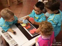 laboratorio al Nido by progetto infanzia