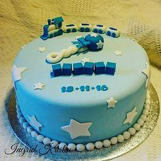 #ingridskakerbørsa #dåpskake #guttedåp #sjokoladekake #melkesjokoladesmørkrem #tog #rangle #palsmarsipan #sørtrøndelag #skaunkommune #børsa Birthday Cake, Instagram Posts, Desserts, Food, Tailgate Desserts, Deserts, Birthday Cakes, Essen, Postres