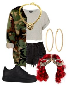 """""""Untitled #384"""" by clarenonfleek28 on Polyvore"""