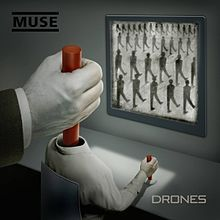 Drones (Muse album) - Wikipedia, the free encyclopedia