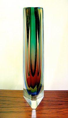 Somerso Art Glass