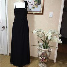Formal dress Color: black size:10 Dresses