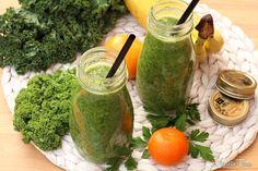 Zielony-koktajl Fresh Rolls, Ethnic Recipes