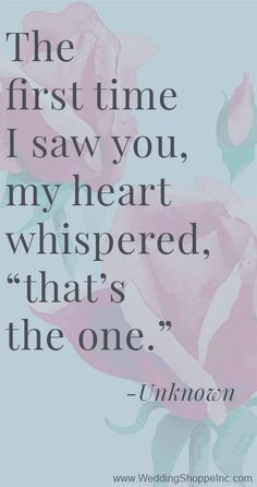 Beautiful wedding quotes about love : 38 Love Quotes for Your Wedding Vows Life Quotes Love, Cute Quotes, Great Quotes, Quotes To Live By, Inspirational Quotes, Crazy In Love Quotes, Wedding Quotes And Sayings, Short Quotes About Love, You Complete Me Quotes