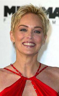 Sharon Stone Super Pixie