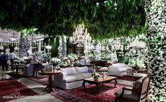 Casamento Natalia & Breno - Espaço Toledo - Agosto de 2013   Buffet Eduardos