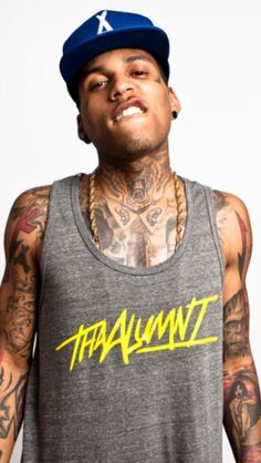 Hollywood Leavin. Kid Ink New Hip Hop Beats Uploaded EVERY SINGLE DAY http://www.kidDyno.com