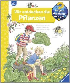 Wieso? Weshalb? Warum? 26: Wir entdecken die Pflanzen von Angela Weinhold http://www.amazon.de/dp/3473328928/ref=cm_sw_r_pi_dp_XOB.ub15BPFMQ
