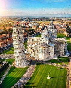 Italy Vacation, Vacation Trips, Vacation Spots, Italy Tourism, Italy Travel, Places To Travel, Places To Visit, Pisa Italy, Italy Italy