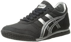 Onitsuka Tiger Ultimate 81 Running Shoe BlackSilver 4 M US * Want additional info? Click on the affiliate link Amazon.com on image.