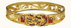 ancient gold jewelry - Google Search