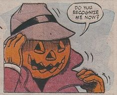 🎃Only 133 days until Halloween! Comics Vintage, Old Comics, Vintage Comic Books, Arte Horror, Horror Art, Halloween Cards, Vintage Halloween, Halloween Halloween, Art Pulp Fiction