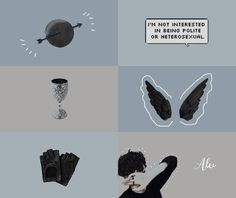 Love this ❤️ Alec lightwood