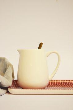 Anijsmelk-Warm milk infused with star anise x @sunfaery