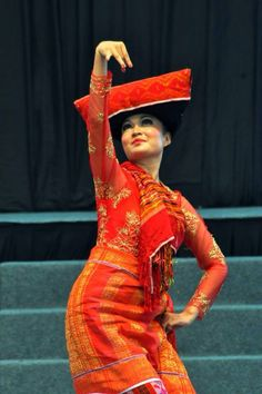 Minang Creative Dance