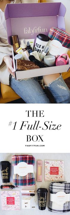 The one gift you need this year is FabFitFun! Every box just keeps getting better: and this one is just $39.99 w/code YES! For just $39.99 you get over $240 of full-size makeup, fashion, + wellness goodies. From Marrakesh hair oil, to gold necklaces to Dermalogica skin care, and more the FabFitFun box has got what you need. #zz #zwyanezade