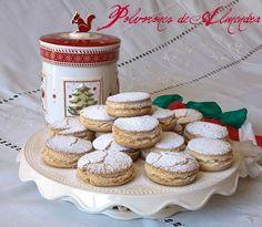 Especial Navidad: Polvorones de Almendra caseros...para los dulceros navideños.