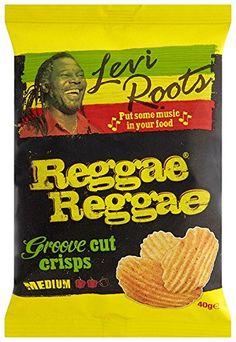 Burts Potato Chips Levi Roots Reggae Reggae 40 g (Pack of 20) No description (Barcode EAN = 5034709003494). http://www.comparestoreprices.co.uk/december-2016-5/burts-potato-chips-levi-roots-reggae-reggae-40-g-pack-of-20-.asp