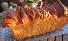 Pullapitko vuoassa - helppo tarjottava kahvipöytään! Carrots, Bakery, Turkey, Sweets, Bread, Vegetables, Desserts, Recipes, Food