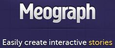 Meograph: crear historias multimedia