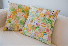 sheet pillows