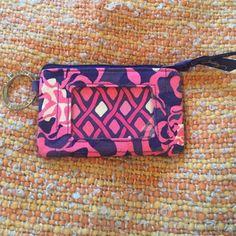 Vera Bradley coin purse Never used! Vera Bradley Bags
