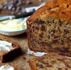 Whole-Grain Banana Bread - Flourish - King Arthur Flour