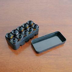 35mm Film Carton Case