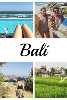Bali, Indonesien - Geheimtipps einer Einheimischen.