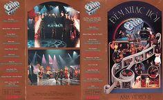 THẾ GIỚI ÂM NHẠC: ASIA 8: Đêm Nhạc Hội (DVD5)