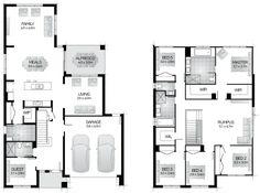 Clarendon | Fairmont 35 326sqm, 12.2m width 18.8m depth
