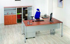 Easy nabízí nekonečně variant uspořádání vhodných pro jednotlivá pracovní místa až po sestavy v halových kancelářích.