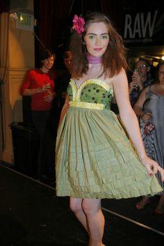 Seattle Clothing Designers | Dresses By Amy Of Sassafras Seattle Fashion Designers Pinterest
