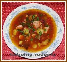 Švihovská polévka