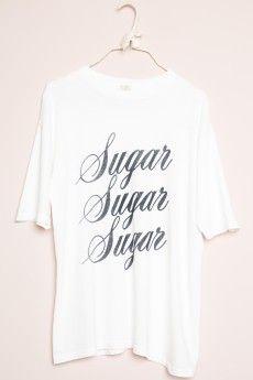 Monna Sugar Sugar Sugar Top