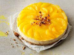 Pähkinät ja appelsiini kuuluvat olennaisesti talveen ja joulunaikaan. Perinteisiä mausteisia joululeivonnaisia kaihtavat voivat herkutella esimerkiksi tällä kakulla.