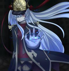 Re:Creators Altair, by Vee Draws