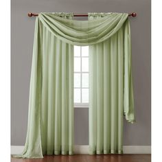 Willa Arlo Interiors Kenton Single Curtain Panel & Reviews | Wayfair