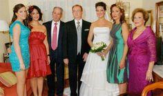 Mi familia,lo mejor!