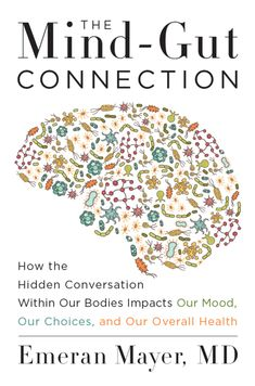 Learn the key nutrition and digestion hacks presented in The Mind-Gut Connection for alleviating symptoms of anxiety and depression. Reading Lists, Book Lists, Reading Goals, Reading Levels, Gut Health, Health Tips, Brain Health, Mental Health, Health Fitness