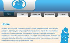 KeepNbrowse is an unwanted browser extension and contains nasty adware features, it is always suggested to remove it immediately.