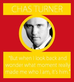 Tyler Grady's Lovers: Captain Chas Turner They turned away and headed back for the barracks tent, but Ty remained, watching silently as they laid Chas Turner's body in a wooden coffin and closed it up.  http://uhadmefromgrawr.tumblr.com/tagged/cut and run/page/6