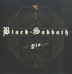 Black Sabbath - The DIO Years (2007) Album