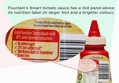Seven Food Labeling Tricks Exposed | RCScience
