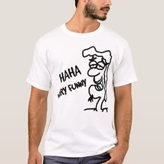Shop HAHA VERY FUNNY T-Shirt created by BenefitGift. Personalize it with photos & text or purchase as is! Yeezy Outfit, Mens Yeezy, Fashion Graphic, Funny Tshirts, Mens Fashion, Trendy Fashion, Haha, Shirt Designs, Graphic Designers