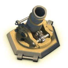 Mortar - Level 5