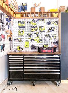 200 Organization Garage Ideas In 2021 Garage Organization Garage Organization