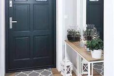 Dom w tamaryszkach 2 Dream House Exterior, Tall Cabinet Storage, Furniture, Home Decor, House Design, Decoration Home, Room Decor, Home Furnishings, Home Interior Design