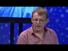 Any Hans Rosling talk is a good one - Hans Rosling: New insights on poverty and life around the world #socent