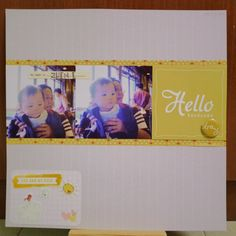 Hello Handsome by PeiFang_Alice @ alice-in-craftyland.blogspot.com